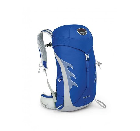 Туристическа раница Osprey Talon 18 Avatar Blue
