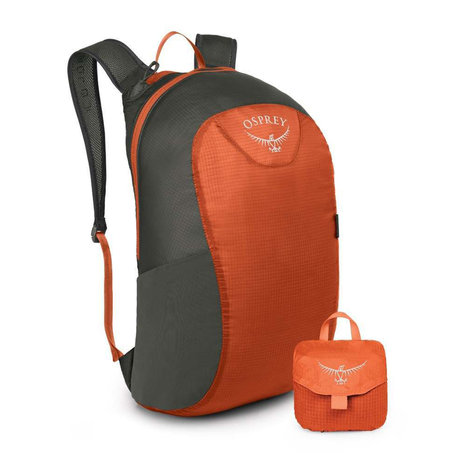 Раница Osprey Ultralight Stuff Pack 18L Poppy Orange