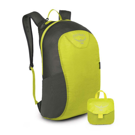 Раница Osprey Stuff Pack 18L Lime