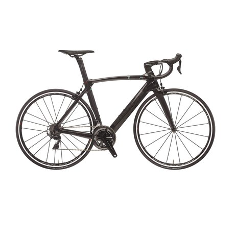 Шосейно колело Bianchi Oltre XR4 - Dura Ace 11SP Compact Fulcrum Racing Zero