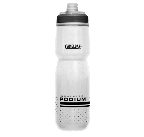 Байк бутилка CamelBak Podium Chill 710ml White