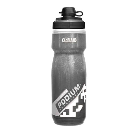 Байк бутилка CamelBak Podium Dirt 620ml Black