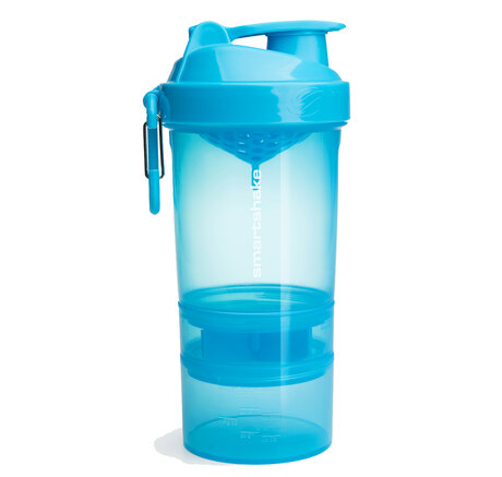 Шейкър SmartShake Original2Go 600ml
