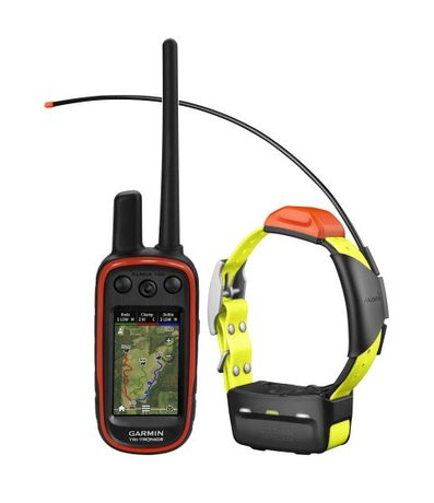 Garmin Alpha® 100 Bulgaria в комплект с T5