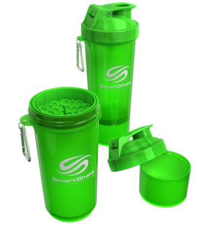 Шейкър SmartShake Original2Go 500ml