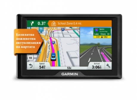 GarminDrive™ 40LM ЕU