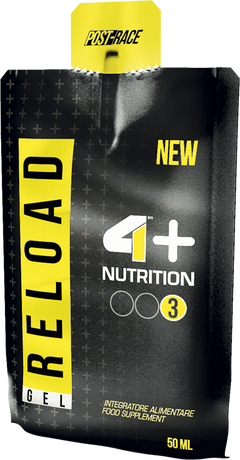 Reload+ Energy product 4+Nutrition