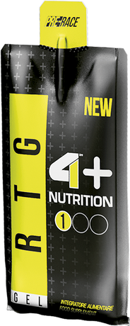 RTG+ Energy product 4+Nutrition