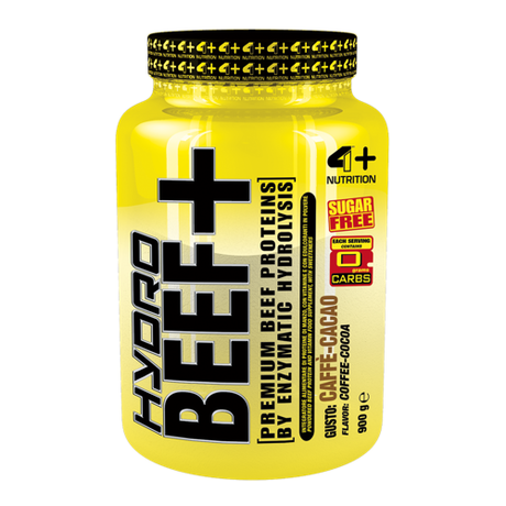 HYDRO BEEF+ Протеин 4+Nutrition