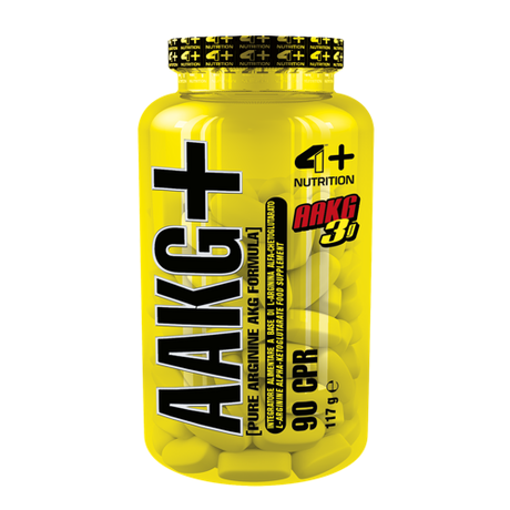 AAKG+  4+Nutrition