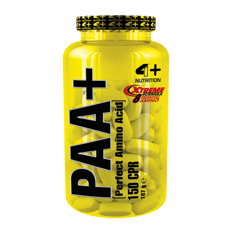 PAA+  4+Nutrition