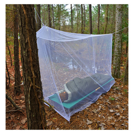 Camp Mosquito Net – Double - UST