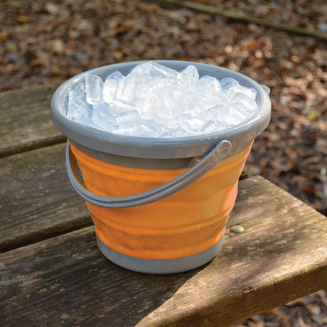 FlexWare Bucket for Camping | UST