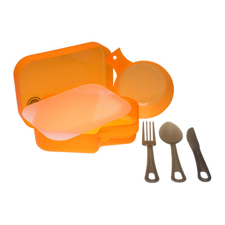 PackWare Mess Kit for Camping | UST