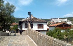 Weekend in Tryavna - a little something to everyone in the hearth of the Balkan