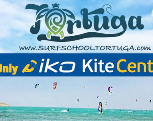 International Kitesurfing Organisation IKO with affiliated center in Bulgaria