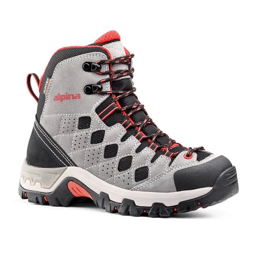 e13e0affc14 Дамски Туристически Обувки Alpina Simbia Mid Lady