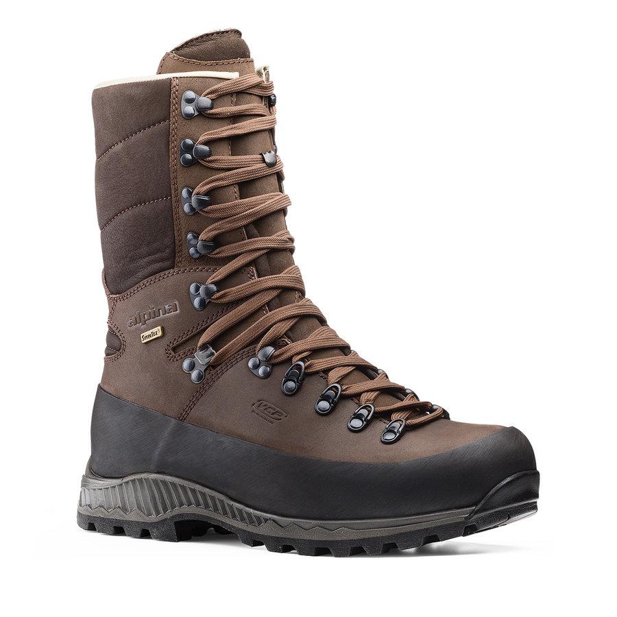 837dad0a25f Мъжки ловни и туристически обувки Alpina Hunter LH