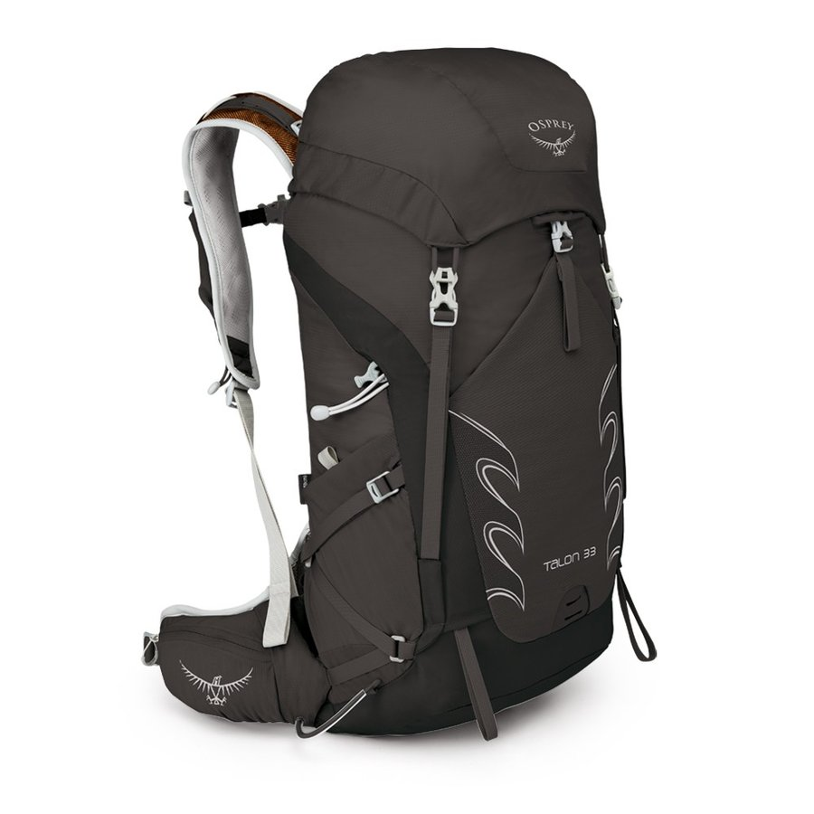 Туристическа раница Osprey Talon 33 Black