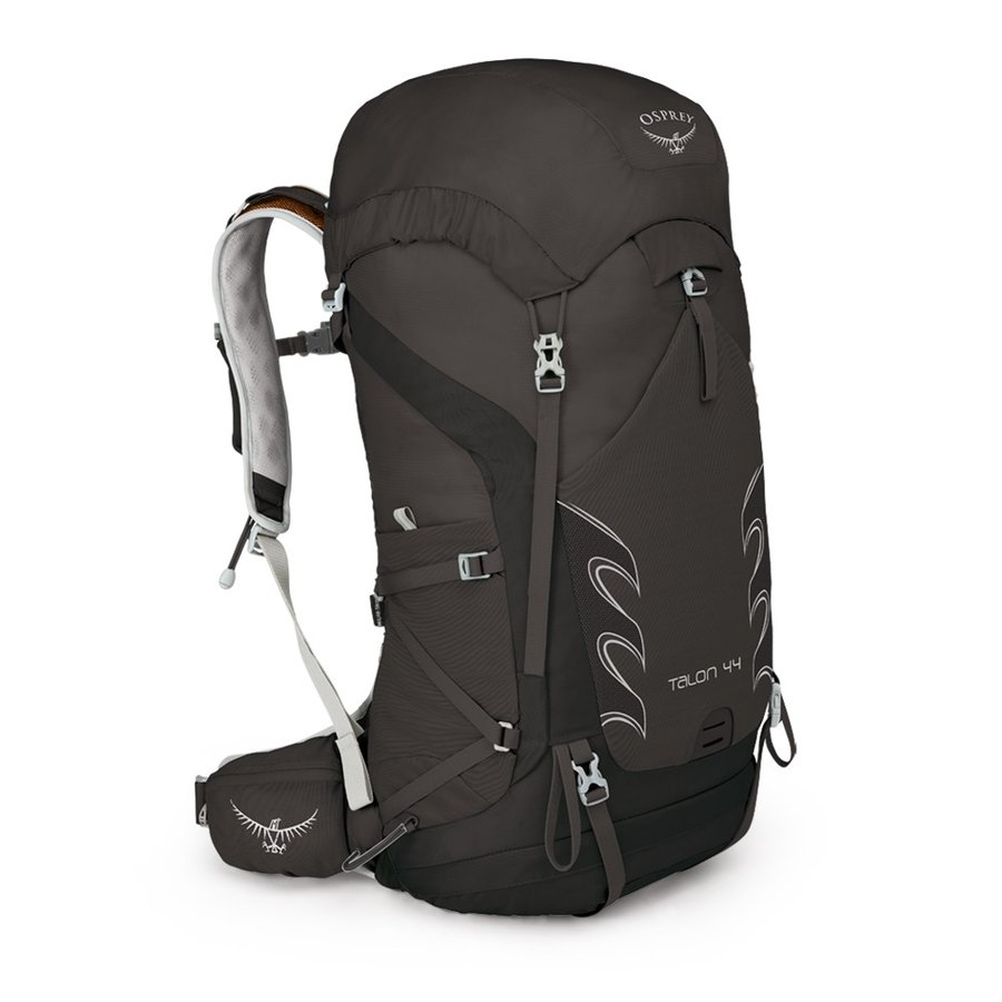 Туристическа раница Osprey Talon 44 Black