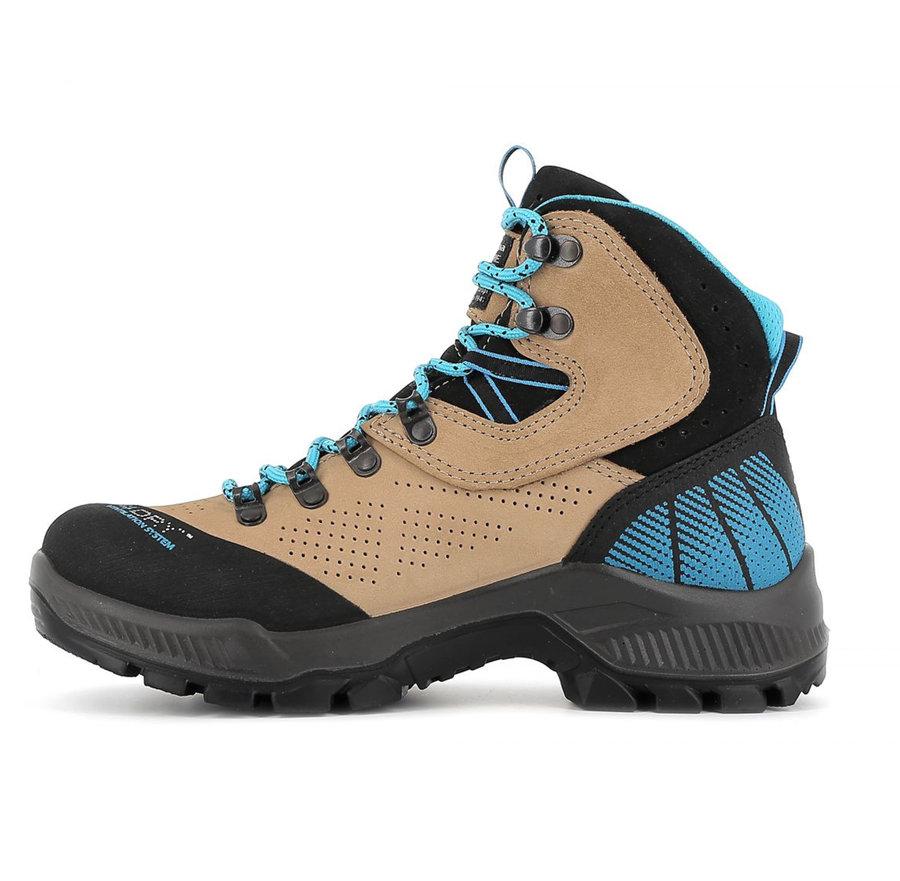 d30896b49f4 Дамски туристически обувки Alpina Iris | Varrio Sport