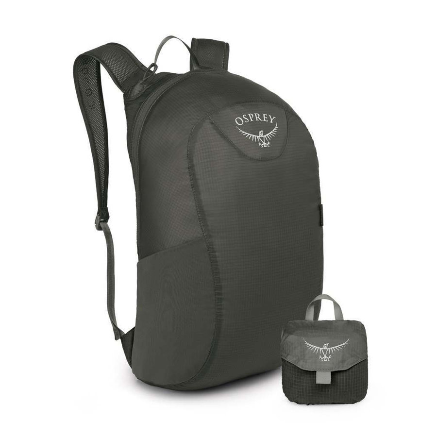 Раница Osprey Ultralight Stuff Pack 18L Shadow Gray