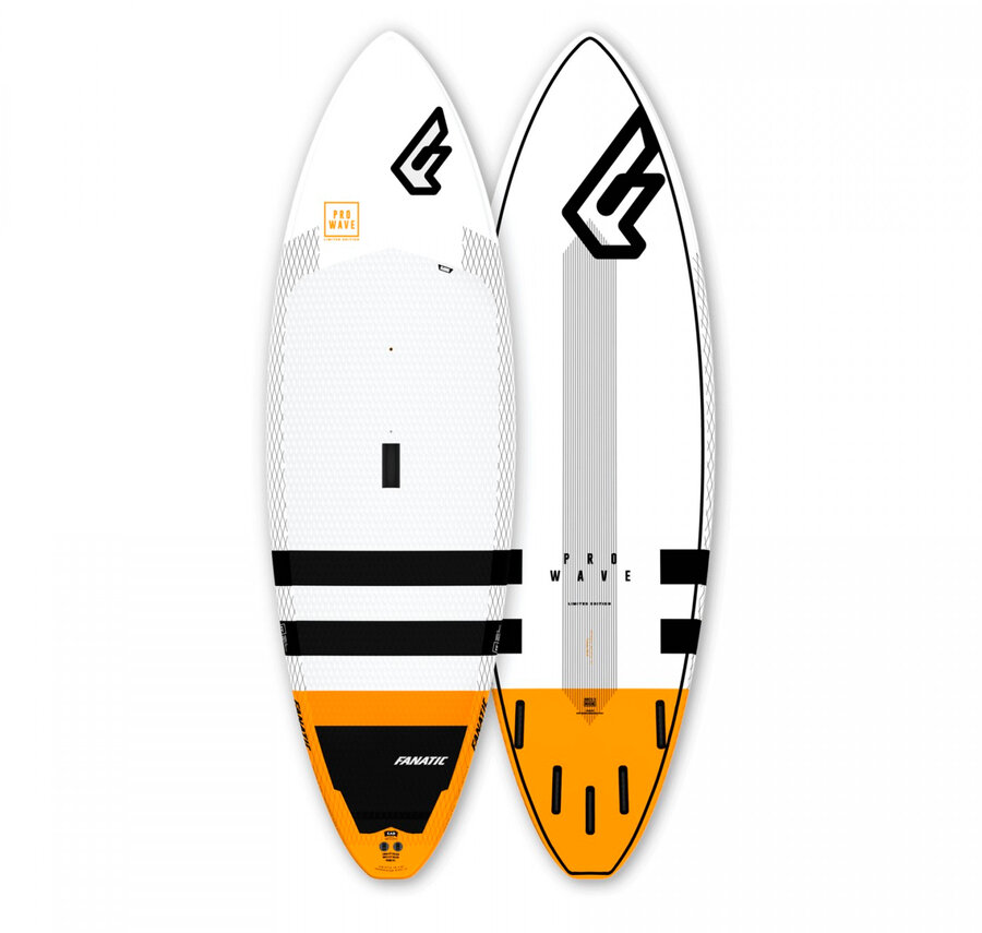 Твърд SUP Fanatic ProWave LTD 2019