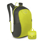 Раница Osprey Ultralight Stuff Pack 18L Electric Lime