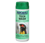 Препарат за пране NikWax Tech Wash 300ml