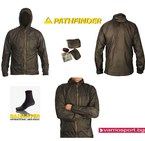 Ветровка Pathfinder Chinook Windshell Яке