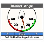 GRA™ 10 Rudder Angle Adapter