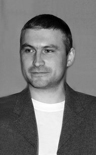 Николай Даутов