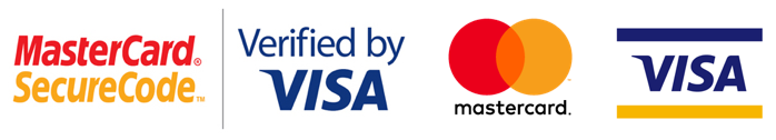 Visa Mastercard Secure Payments